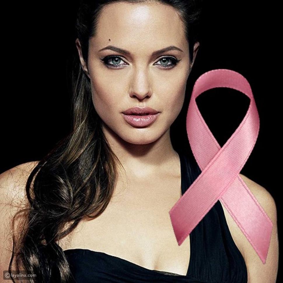 عيد ميلاد أنجلينا جولي: سفيرة الإنسانية ورمز الجمال ومحاربة السرطان