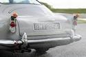 أستون مارتن تعمل على إحياء سيارة DB5 التاريخية