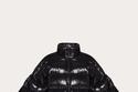 جاكيت منفوخ بأكمام قصيرة من مجمموعة Valentino Duvet Couture