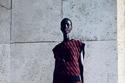 إطلالة بأزياء محبوكة من Salvatore Ferragamo