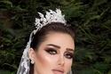 مكياج عروس ٢٠١٩ من غورجيوس بيوتي سنتر