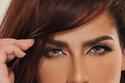 هبة الدري ممثلة مصرية مقيمة في الكويت