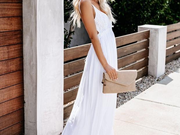 في الصيف الأبيض هو الحل، أفكار مميزة لارتداء اللون الأبيض
