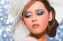 بالصور: مكياج العروس من خبير التجميل أحمد الأسير