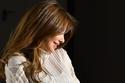 قبل أيام من وضع مولودتها: إطلالات حمل نانسي عجرم بقوام لم يفقد رشاقته!