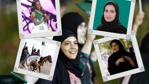 المرأة السعودية.. يوم وطني بحقوق جديدة وطعم مختلف