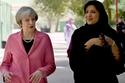 ريما بنت بندر بن سلطان بن عبدالعزيز آل سعود سفيرة للسعودية في واشنطن