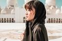 نجوم عالميون زاروا الإمارات هذا الأسبوع: صور كشفت تفاصيل رحلتهم الشيقة
