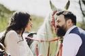 """فستان زفاف سيرين عبد النور في مسلسل """"الهيبة - الحصاد"""""""