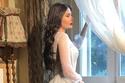 """فستان زفاف سيرين عبد النور في """"الهيبة - الحصاد"""" يقلب السوشيال ميديا"""