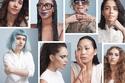 كيف تطبقين المكياج الأزرق وفقاً ل8 نساء حقيقيات