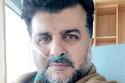مشاري البلام في المستشفى