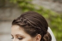 35 تسريحة عروس بالجدائل لإطلالة ناعمة