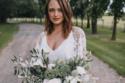 إكسسوارات شعر للعروس 2019