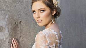 أجمل إكسسوارات شعر للعروس 2019