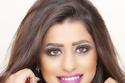 استوحي مكياجك المميز من الفنانة صمود الكندري