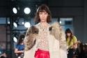 إطلالة ملونة من مجموعة أزياء كوتش Coachلخريف وشتاء 2020