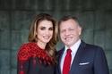 أزياء عيد مطرزة على طريقة الملكة رانيا