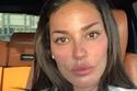 نادين نجيم تنشر صورة مقربة من وجهها دون مكياج أو فلتر