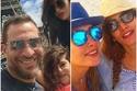 صور المشاهير مع عائلاتهم في رحلاتهم الصيفية ويختارون البلدان الأوروبية والساحلية لارتداء هذه الملابس!