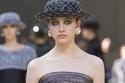 قبعات شانيل مجموعة خريف 2018 هوت كوتور