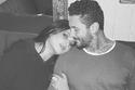 خلاف حاد بين أحمد الفيشاوي وزوجته وتكهنات بسبب اشتعال الأزمة بينهما!