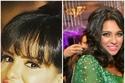 صور دنيا عبد العزيز ونورهان تتنافسان على أسوأ إطلالة في فرح حنان مطاوع