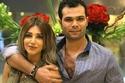 زوجة أحمد عبد الله محمود تشعل الجدل بمنشورها بانستقرام: هل وقع الطلاق؟