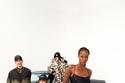 أزياء بنقش النمر للرجال والنساء من مجموعة Roberto Cavalli لخريف 2021