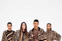 أزياء بنقش الحيوانات من مجموعة Roberto Cavalli لخريف 2021