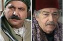 دور أبو حاتم قدمه الراحل وفيق الزعيم لـ6 أجزاء وحالياً يقوم به سليم صبري ولكن الشخصية ستغادر المسلسل بالموت