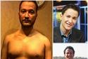 بعد اكتسابه وزن هائل: وائل منصور يتغلب على المرض ويعود بشكل لن تصدقوه!