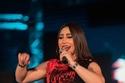 أصيب جمهور المغنية الشعبية بوسي بصدمة بعد إلقاء الشرطة القبض عليها