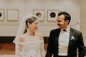 زفاف هازال كايا إلى عريسها علي أتاي بعد 5 سنوات من المواعدة