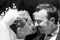 لقطات من حفل زفاف هازال كايا الملئ بالنجوم.. والعروس تتزين بإطلالتين