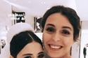 زفاف هازال كايا رغم انشغالها بتصوير مسلسل حكايتنا