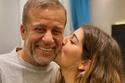 أجمل صور بنات شريف منير بعد تعرضهن للتنمر..ابنته الصغرى نسخة عن حفيدته