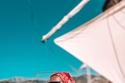 لفات حجاب للشاطئ بشكل عصري