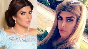 صور الكويتية غدير السبتي بإطلالات مختلفة غيرت من شكلها تماماً شاهدوها