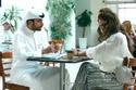 """رومانسية نور الغندور ومهند الحمدي في مسلسل """"جمان"""""""