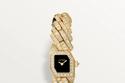 ساعات بسوار رفيع من Cartier Maillon de Cartier watch