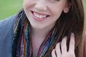 الممثلة الأمريكية كاتلين إيجي ماير ولدت في 29 فبراير عام 1992