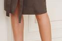 الأحذية ذات السلاسل مع الملابس الكلاسيكية