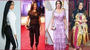 صور مشاهير فهموا الموضة بشكل خاطئ: أزياء واكسسوارات وألوان مزعجة