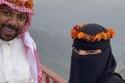 نادر النادر وسعاد الجابر