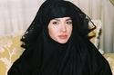 الفنانة الأردنية سهير عودة