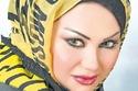 الفنانة الخليجية فاطمة الطباخ
