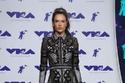 أليساندرا أمبروزيو ترتدي تصميم بالمان في حفل إم تي ڤي للأغاني المصورة