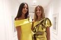 مشادة بسبب فستاني سهرة دنيا وإيمي سمير غانم في حفل زفاف!