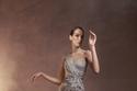 فستان انيق من مجموعة زهير مراد للأزياء الراقية لربيع 2021